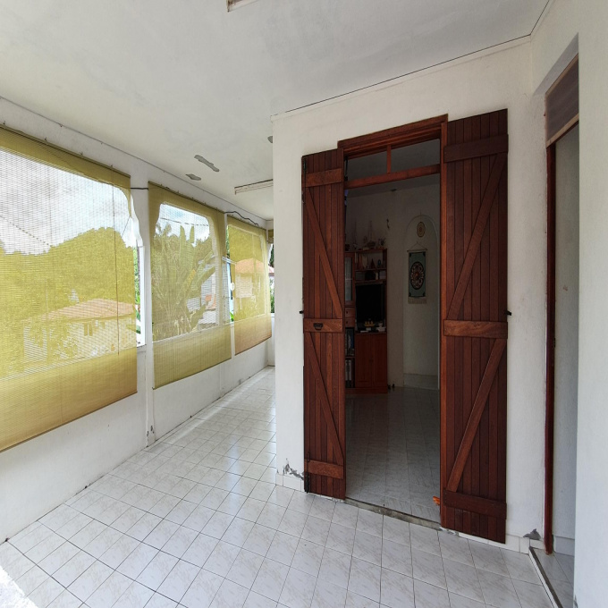 Offres de vente Maison Gosier (97190)