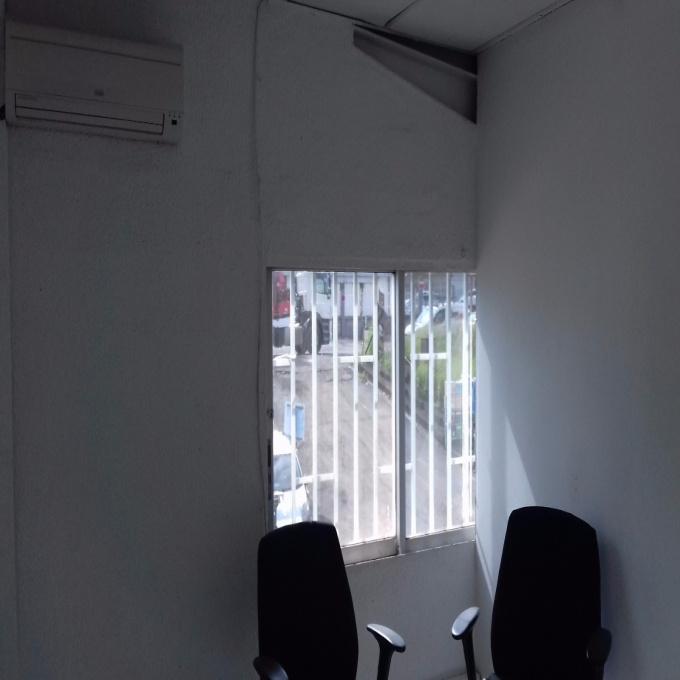 Location Immobilier Professionnel Bureaux Baie-Mahault (97122)