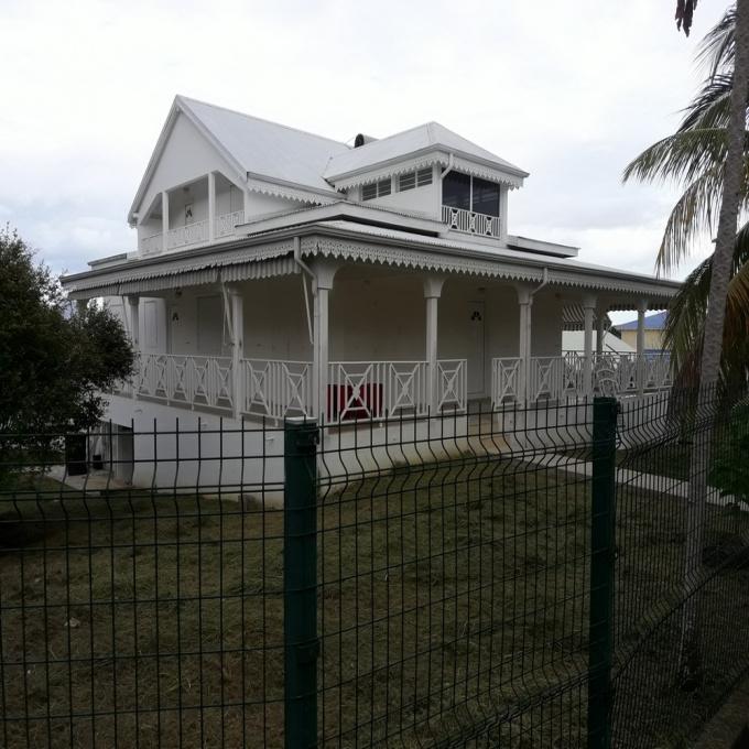 Offres de vente Maison Baie-Mahault (97122)