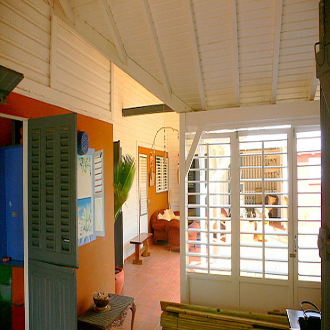 Offres de vente Maison Saint-François (97118)