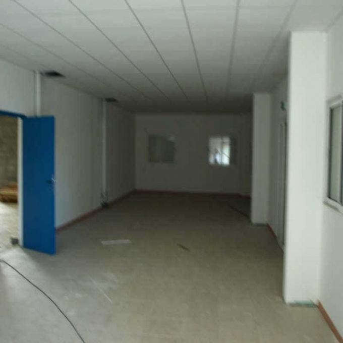 Location Immobilier Professionnel Local commercial Sainte rose (97115)