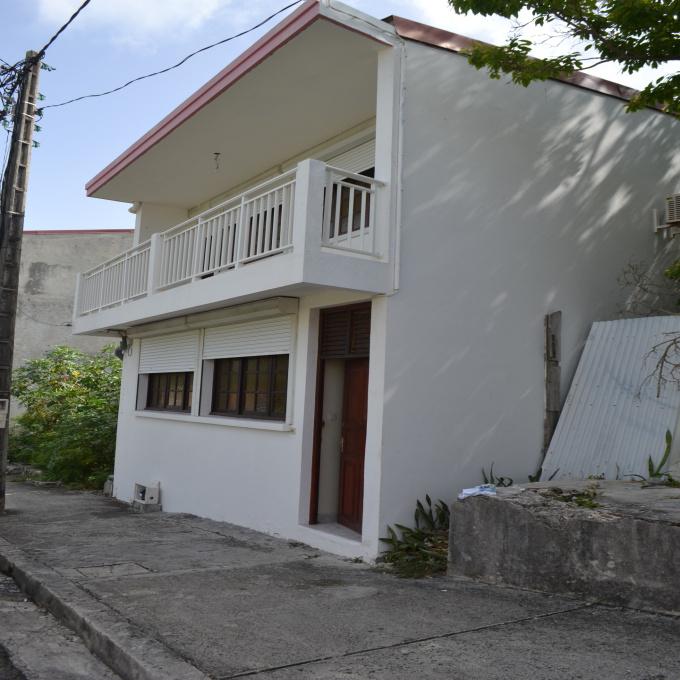 Offres de location Maison Saint-François (97118)