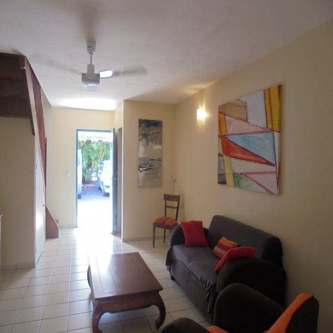 Offres de vente Appartement Saint-François (97118)