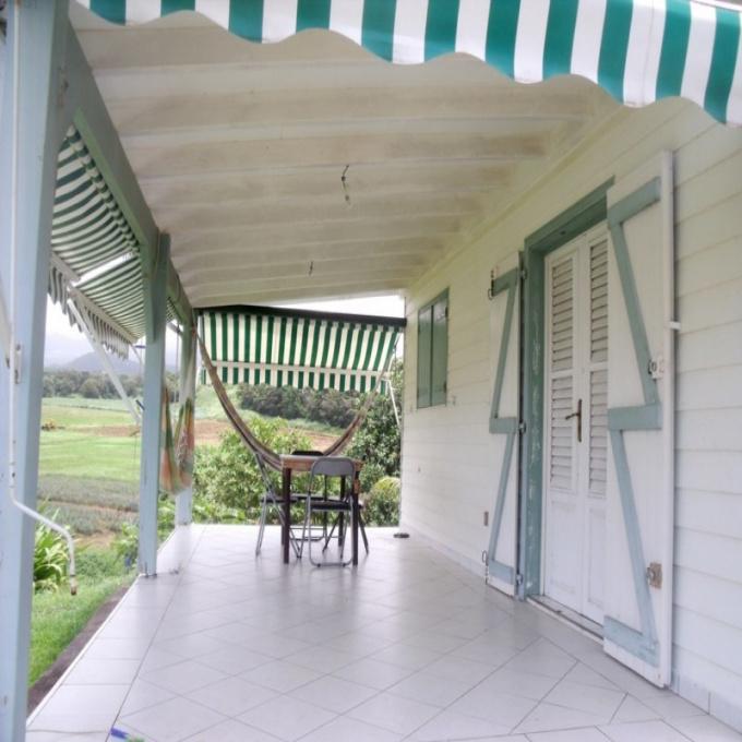Offres de location Maison Capesterre-Belle-Eau (97130)
