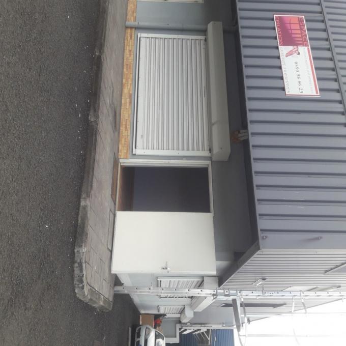 Location Immobilier Professionnel Local d'activité Baie-Mahault (97122)