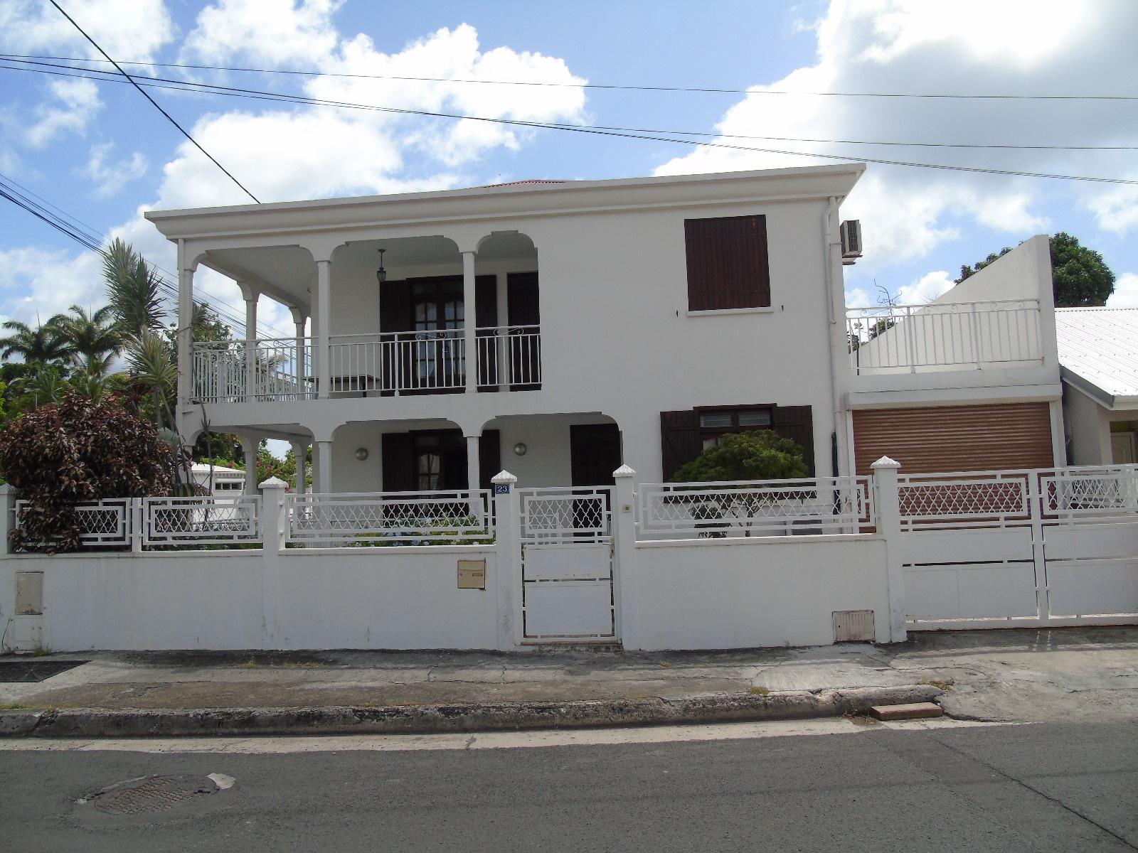 Maisons vendre sur port louis 97117 2 r cemment ajout es - Maison a vendre port louis ...