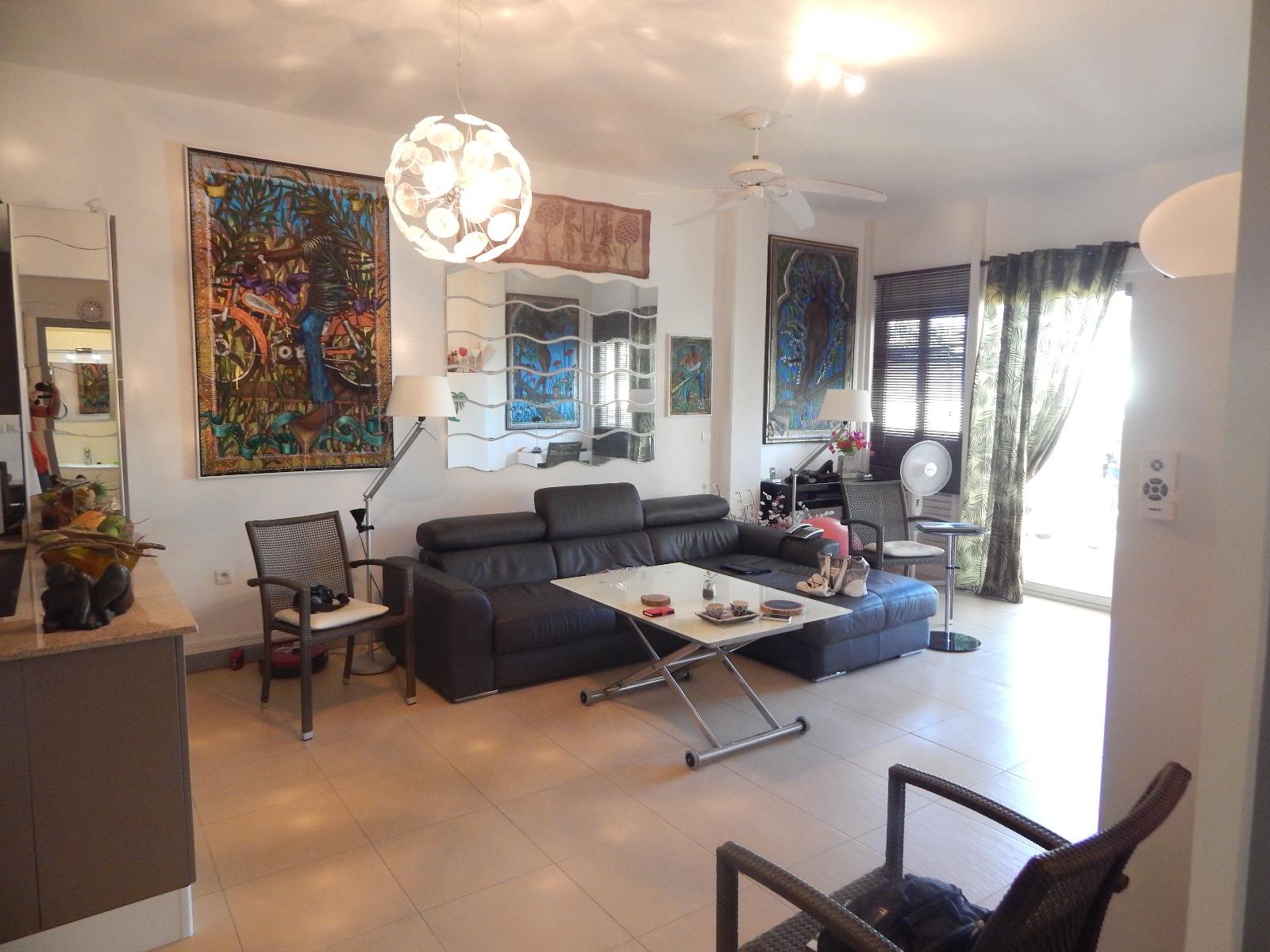 Offres de vente Appartement Saint Francois (97118)