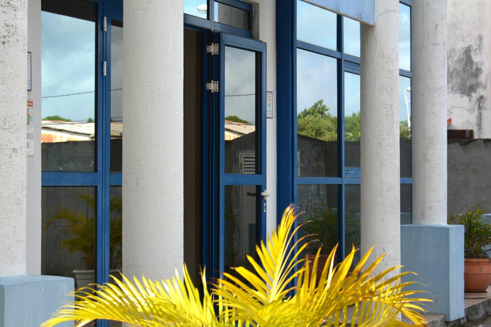 Vente Immobilier Professionnel Murs commerciaux baie mahault (97122)