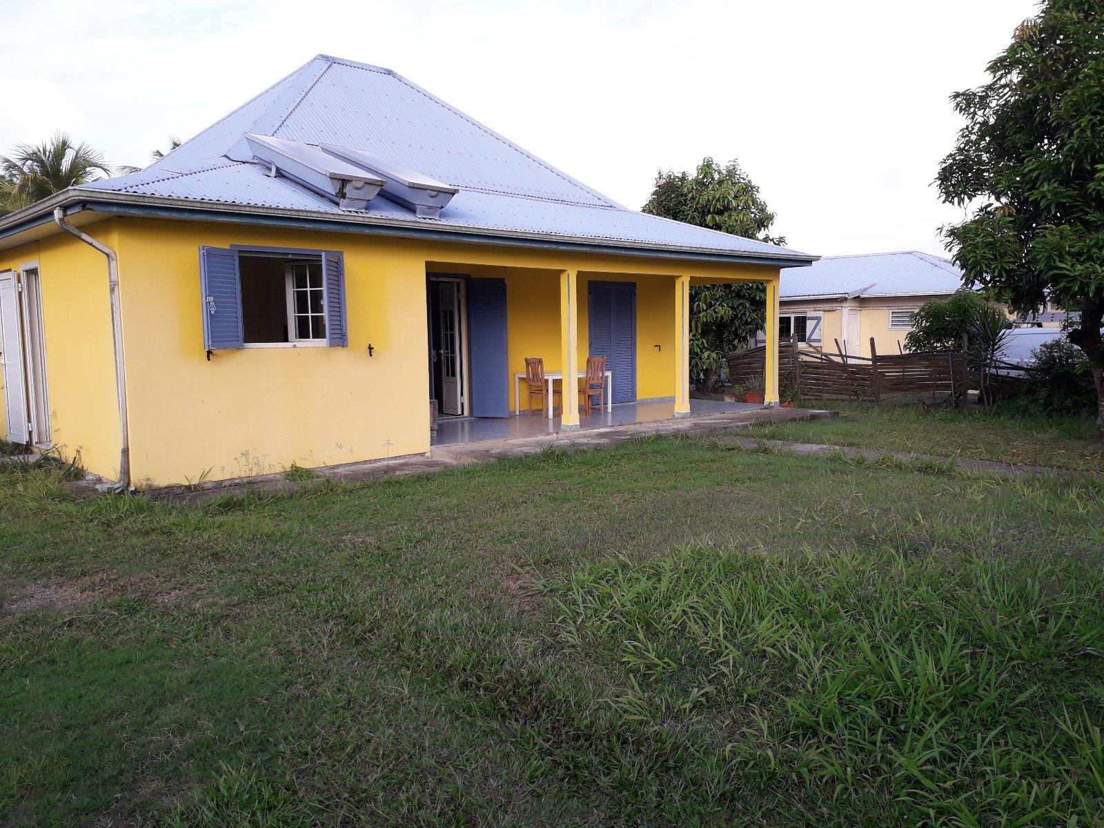 Offres de location Maison goyave  (97128)