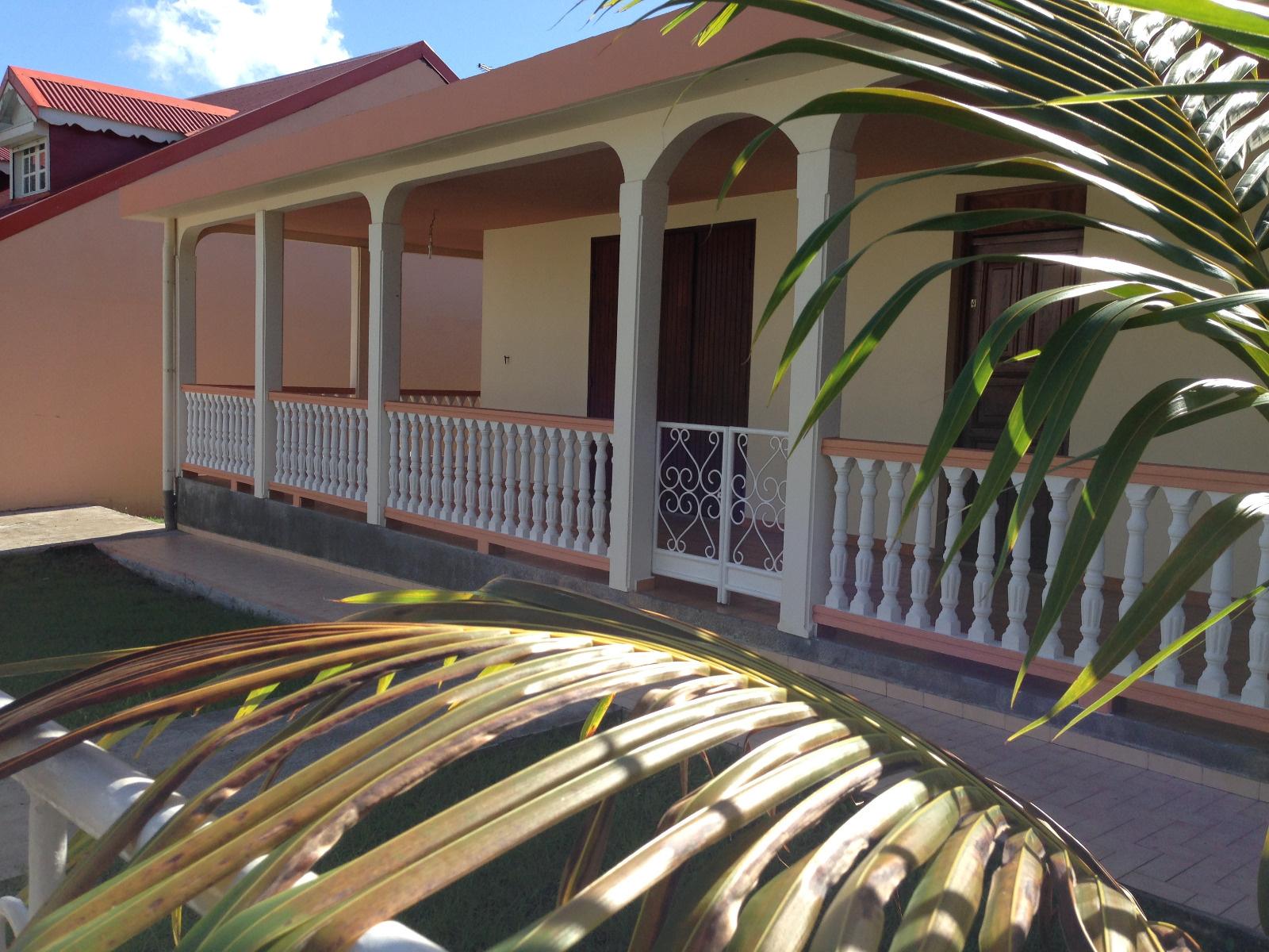 Vente maison baie mahault avec agence immo conseil for Acheter une maison en guadeloupe
