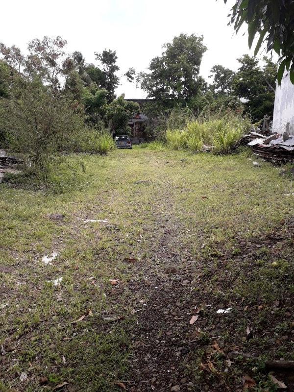 Offres de vente Terrain basse terre  (97100)