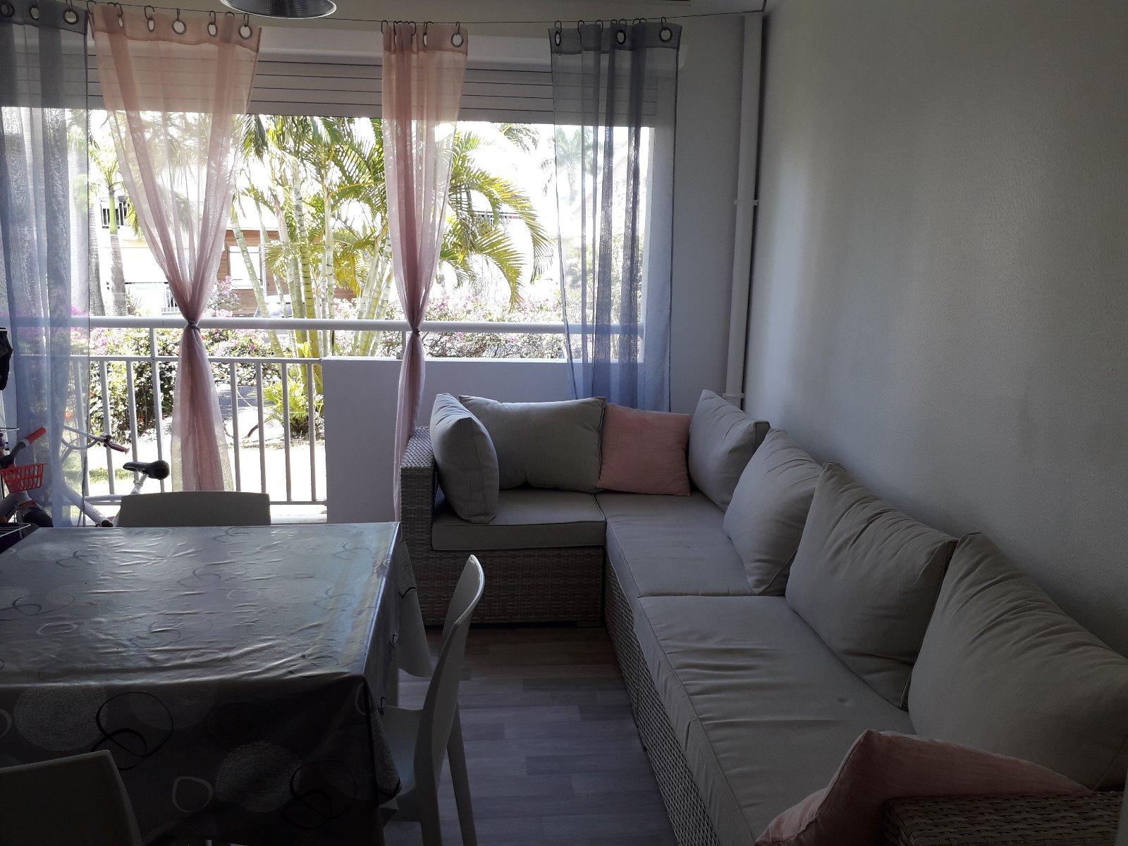 Offres de vente Appartement baie mahault (97122)