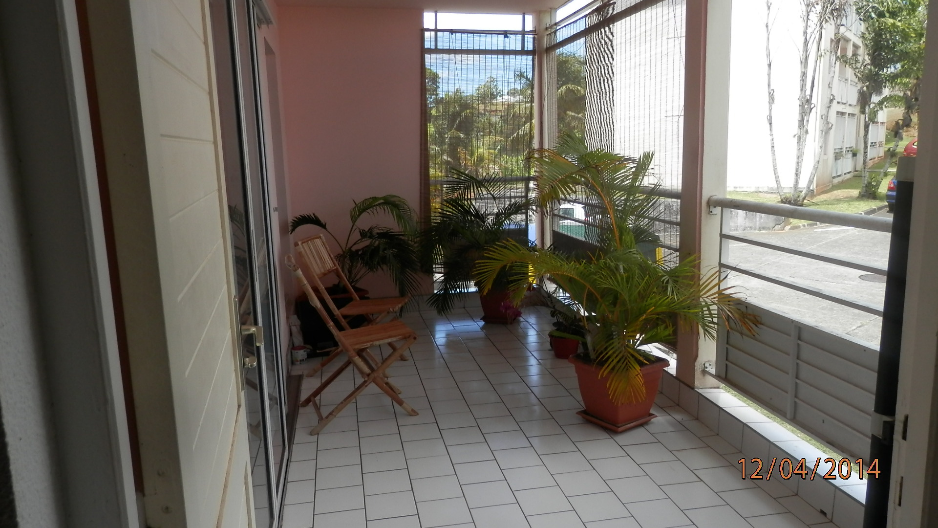 Offres de location Appartement petit bourg (97170)